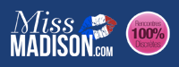 Logo du site de rencontre Miss-Madison