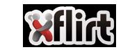 Logo du site de rencontre xFlirt